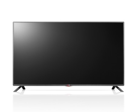 LG LED TV WITH IPS PANEL