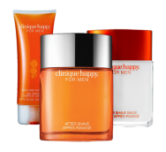 Clinique Happy for Men After Shave Set