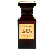 Tom Ford Amber Absolute Decanter